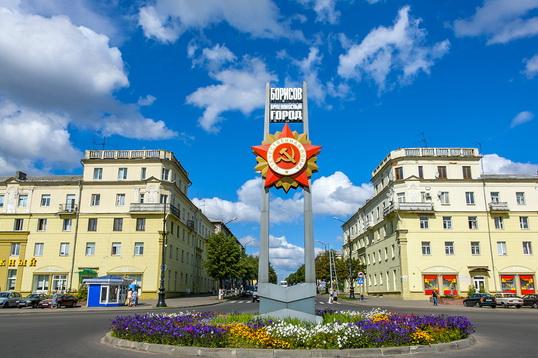 Натяжные потолки в Борисове