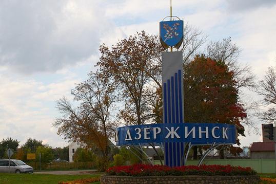 Натяжные потолки в Дзержинске