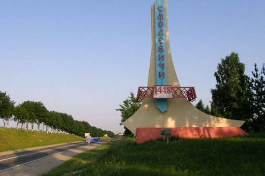 Натяжные потолки в Смолевичах